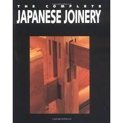 The Complete Japanese Joinery - Japanese Tools Australia
