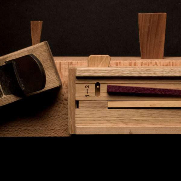 The Complete Chopstick Making Set