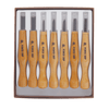 Power Grip - 7 piece carving set - Japanese Tools Australia