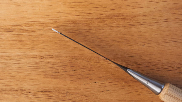 1.5mm Chisel by Ouchi san