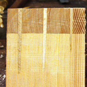 Japanese Wooden Nails -  size Large 90 pcs