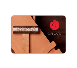 The JTA Gift Card
