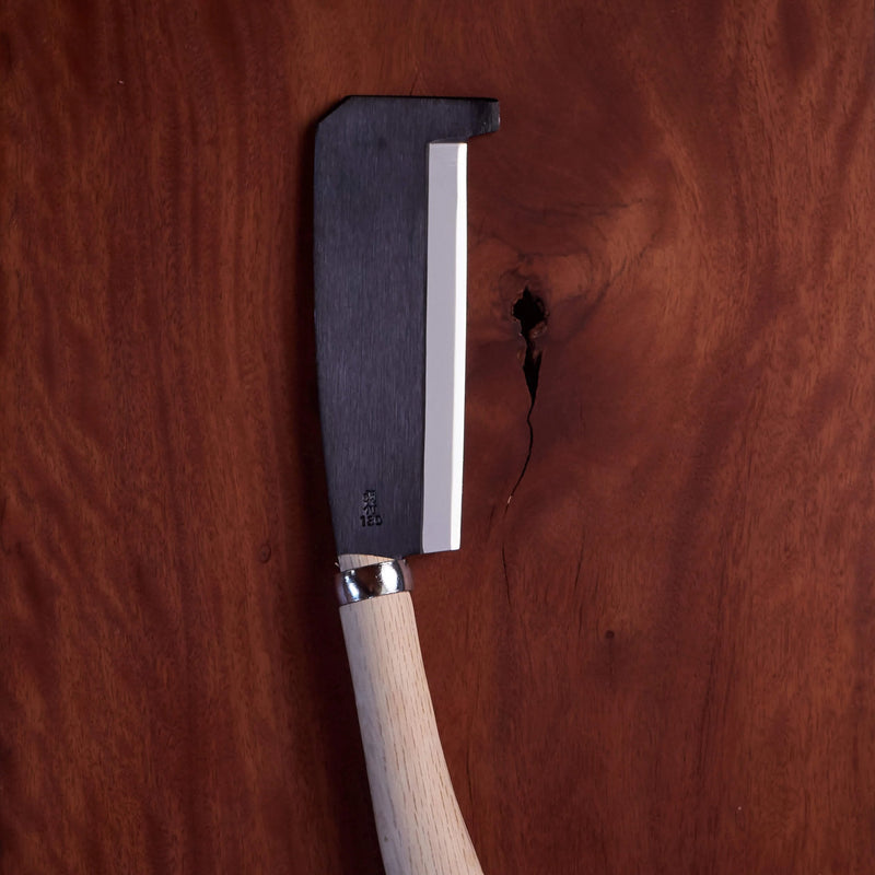 Hashi Nata Hatchet - 180mm