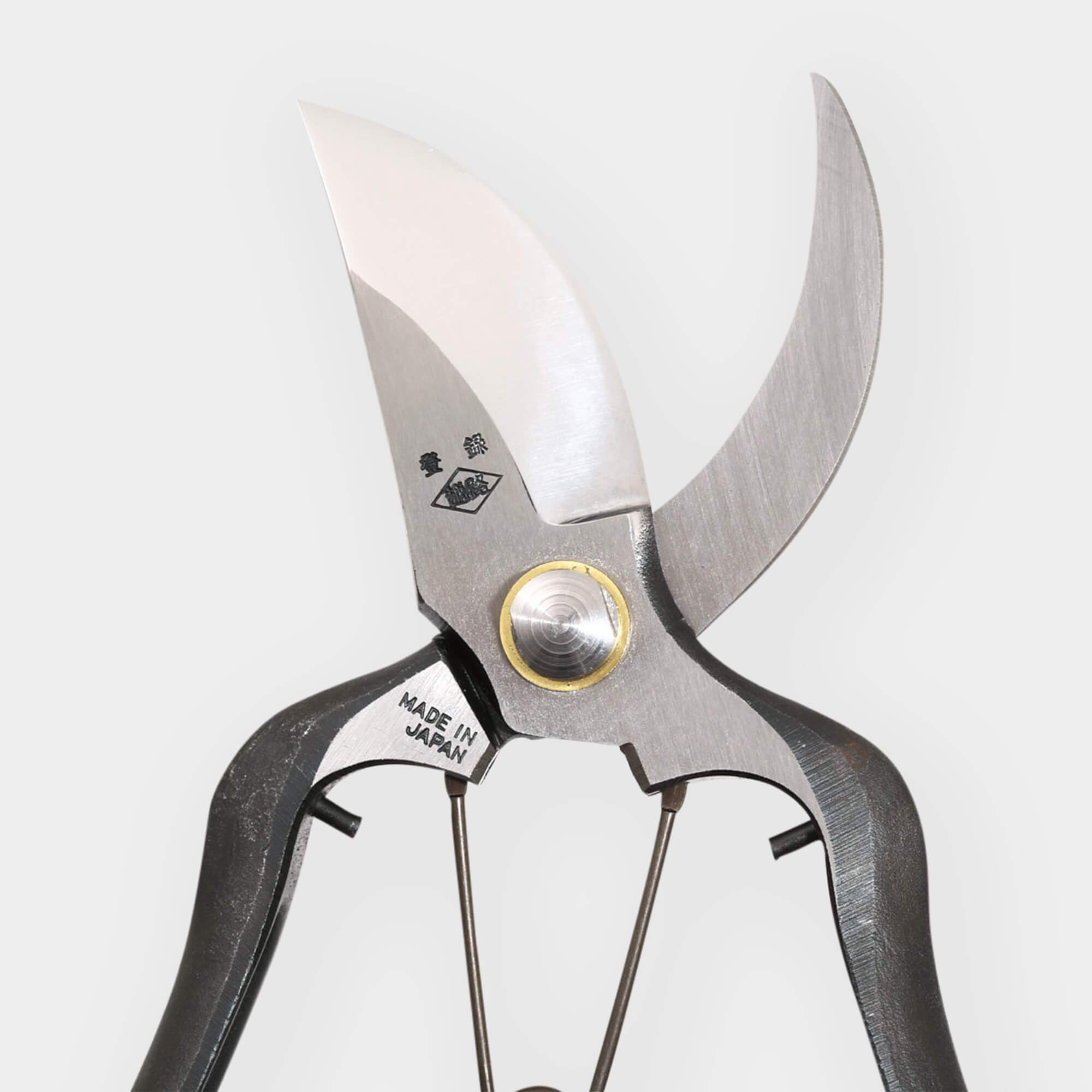 Gardening Shears by Kobayashi - Japanese Tools Australia