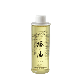 Camellia Oil - 240ml with spray
