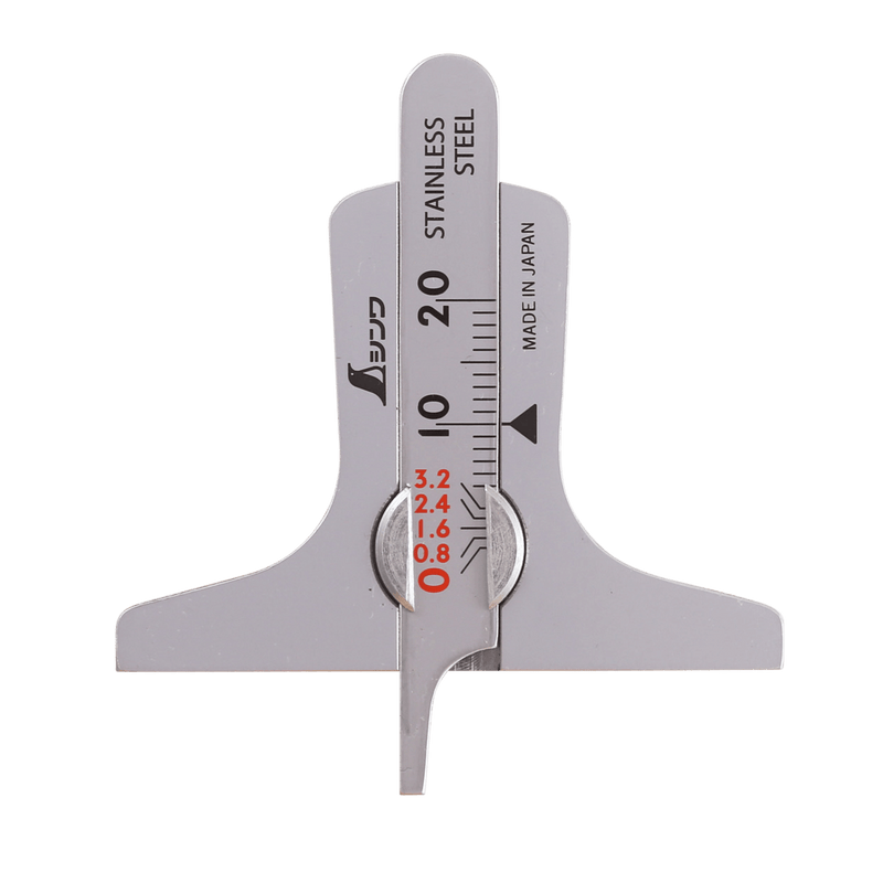 Shinwa Mini Depth Gauge