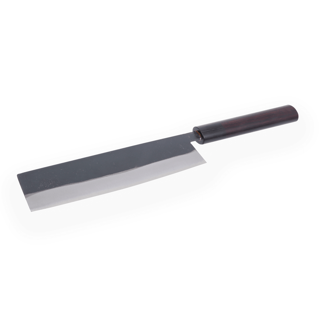 Kitchen Knife Nakiri 165mm - Japanese Tools Australia