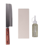 Japanese Kitchen Knife Starter Set - Nakiri