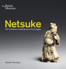 Netsuke - 100 Miniature Masterpieces from Japan