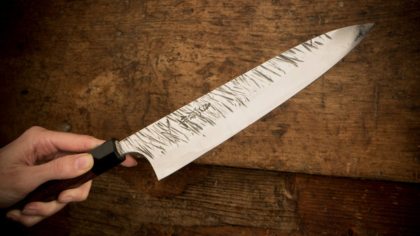Matsuba Gyuto - 210mm, R2 Powdered Steel