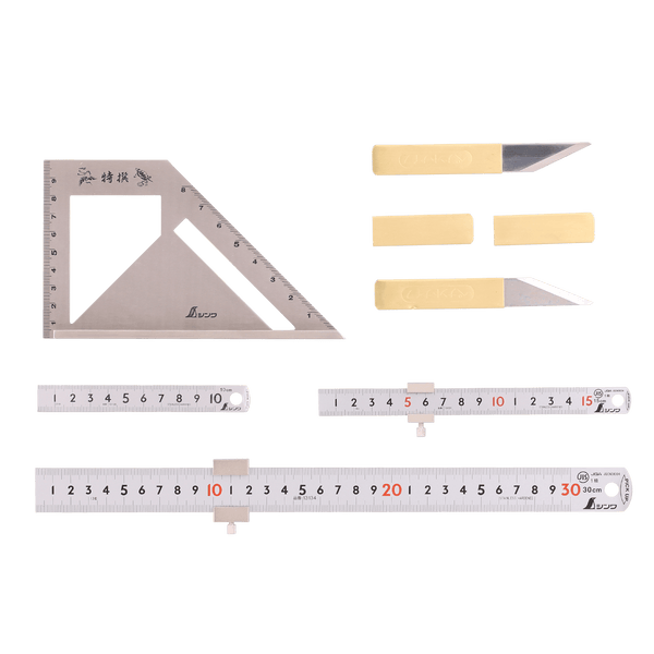 Marking and Measuring Set