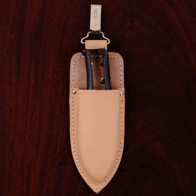 Leather Case for Gardening Shears