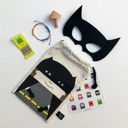 Batman Fun Bag