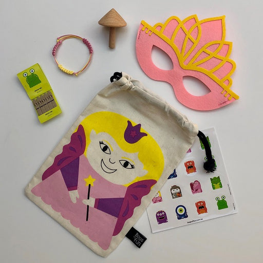 Fairy Fun Bag