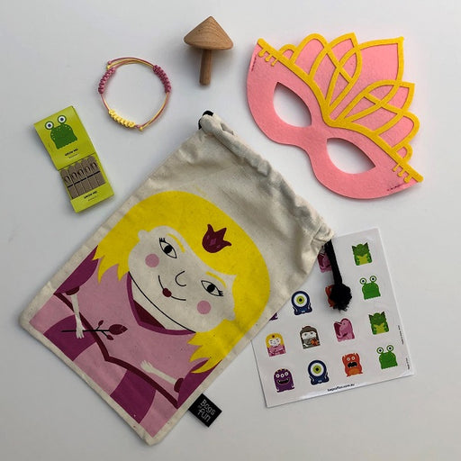 Princess Fun Bag