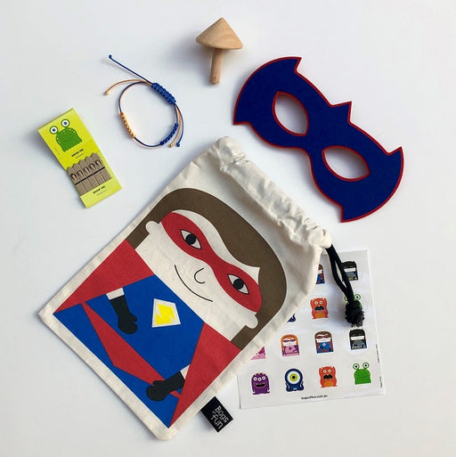Superman Fun Bag