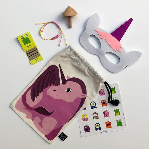 Unicorn Fun Bag