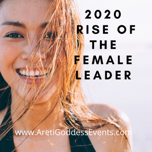 You are Invited to Join the Case Study for Female Leaders 2020