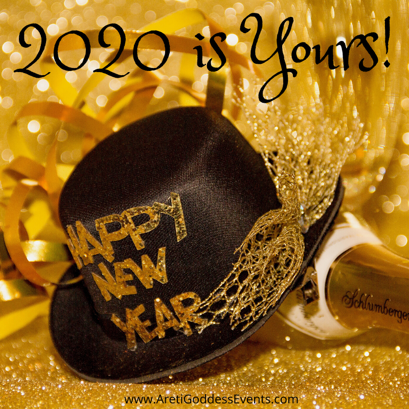 Here's to 2020!