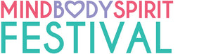 How To Boost Your Confidence at the Mind Body Spirit Festival!