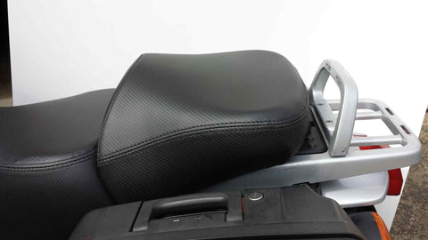 Peachy Wasatch Recreational Products Seat Concepts Bmw R1100 Creativecarmelina Interior Chair Design Creativecarmelinacom