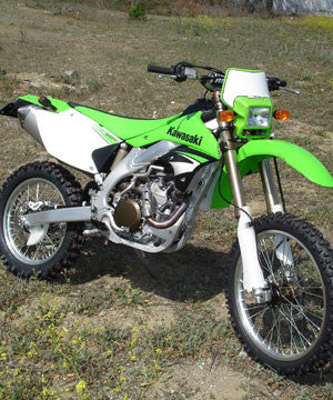 Dual Sport Kit, KLX450R by Baja Designs
