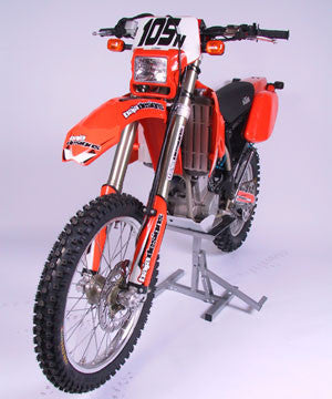 Dual Sport Kit, KTM 00-06 EXC, 00-on MXC & XC E-Starts by Baja Designs