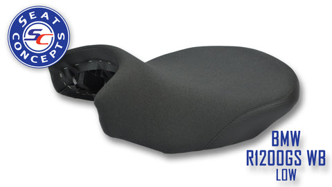 Seat Concepts BMW R1200GS & ADV Water Boxer Low