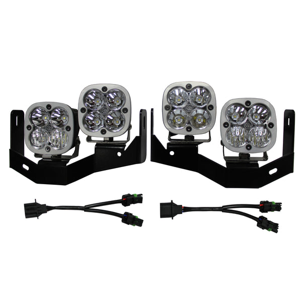 "Polaris, RZR 800 Headlight Kit ""Sportsmen""(08-14) by Baja Designs"