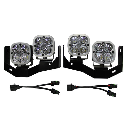 "Polaris, RZR 900 Headlight Kit ""Sportsmen""(11-14) by Baja Designs"