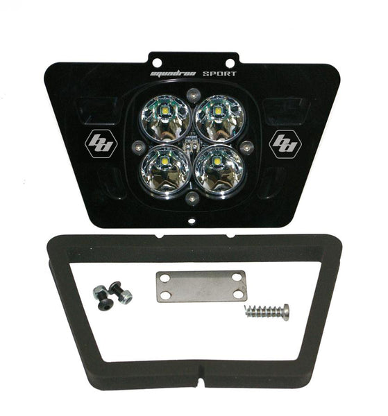 Baja Designs 2005-2007, A/C Honda, CRF/X Squadron Sport LED Kit