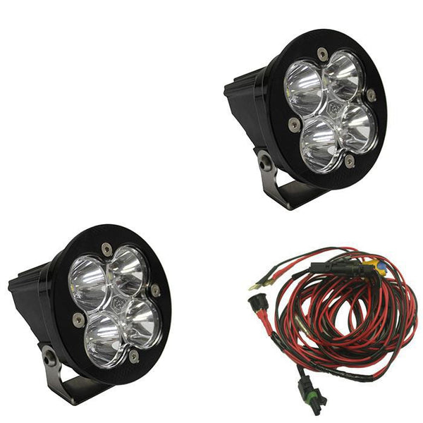 Squadron-R Pro LED Light - Pair by Baja Designs