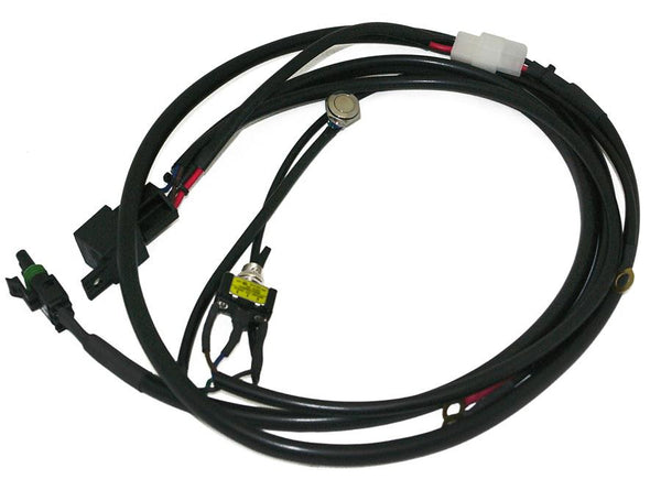 OnX, Motorcycle Wire Harness w/Mode
