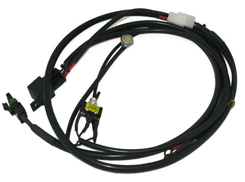 OnX, Mode Switch Wiring Harness
