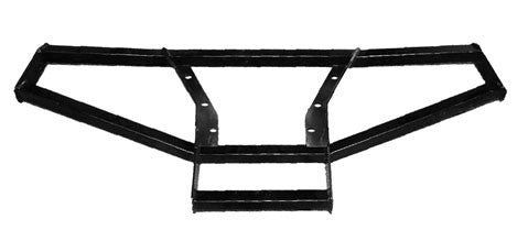 Ricochet Offroad Custom Rear Bumper & Brush Guard, Polaris Sportsman 570 & Sportsman 800/500