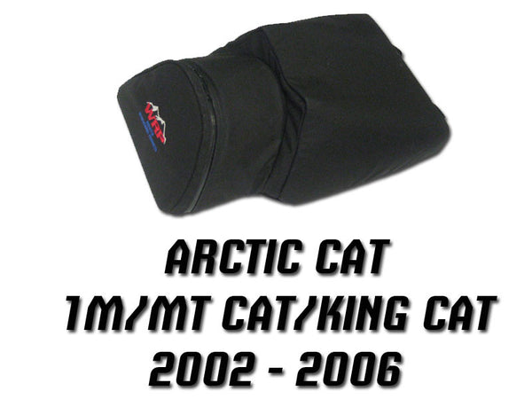 2002-2006 Arctic Cat 1M\King Cat Under Seat Bag