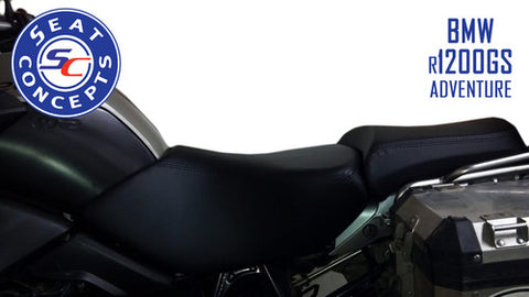 Seat Concepts BMW R1200GS ADV Oil Cooled Tall