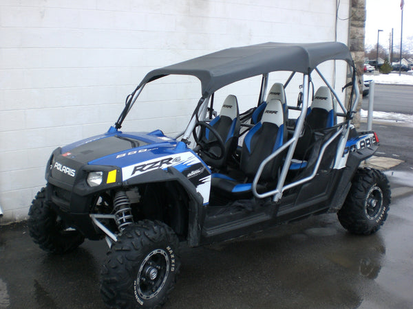 WRP Polaris Razor Soft Top RZR 800/900 4 Seater