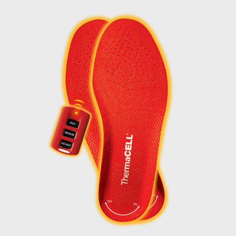 Therma CELL Original Heated Insoles