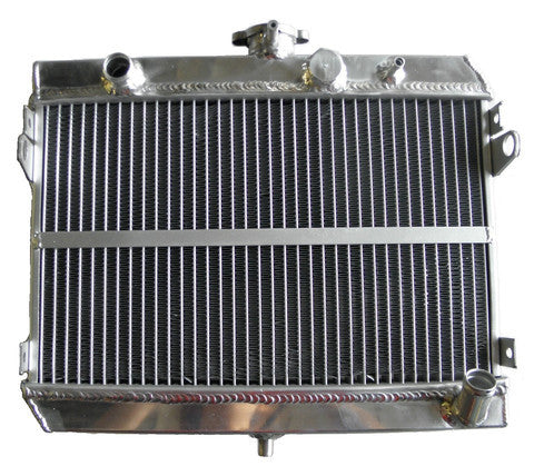 Myler's Super Cool Radiator-ATV & UTV