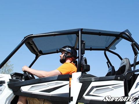 Super ATV Polaris RZR 4 900/1000 Tinted Roof