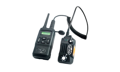 BC LINK™ GROUP COMMUNICATIONS RADIO