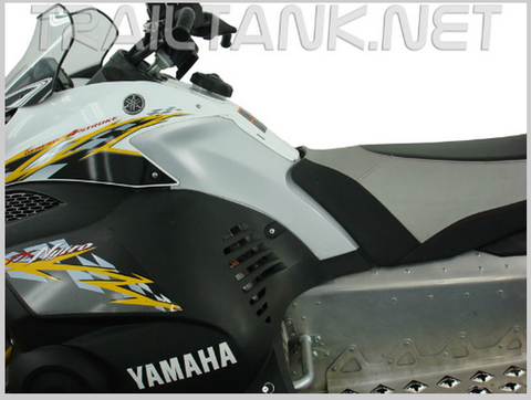 Wasatch Recreational Products Snowmobile Fuel Tanks