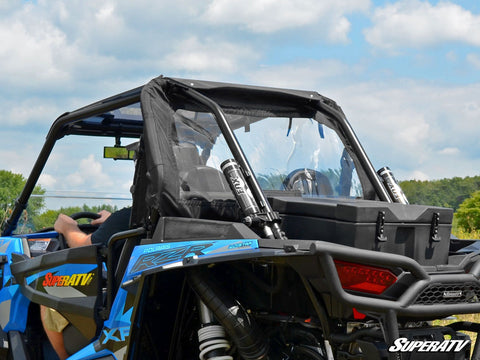 Super ATV Polaris RZR 1000 Rear Soft Panel