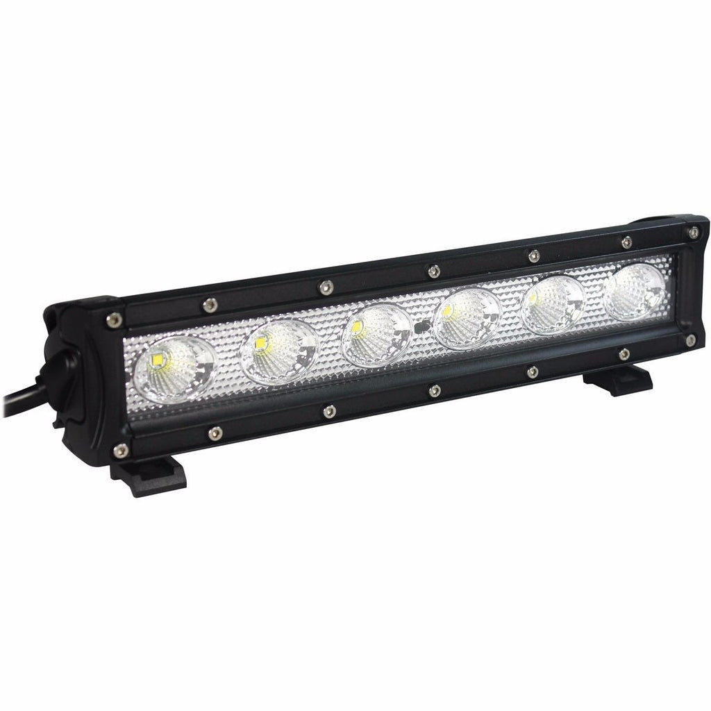 Open Trail Single Row LED Light Bars Mounting Brackets Harness and Switch  sc 1 st  Wasatch Recreational Products & Wasatch Recreational Products u2014 Open Trail