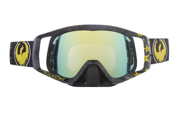 Dragon Vendetta Snowmobile Goggles
