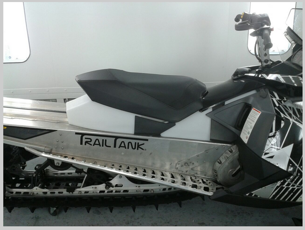 Copy of Trail Tank-2008- 2012 Ski Doo XP