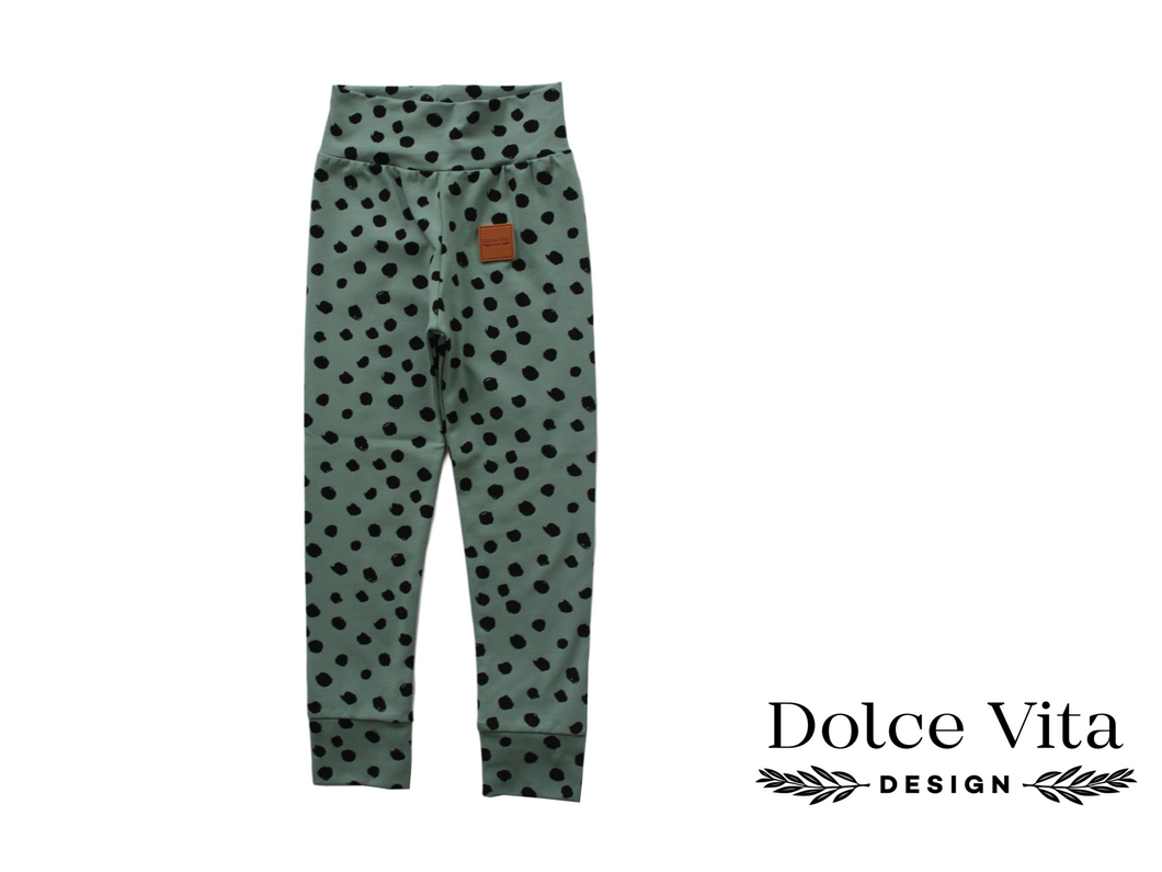 Leggings, Dotts Green