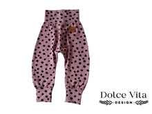 Load image into Gallery viewer, Tricot Baggy, Dotts Pink
