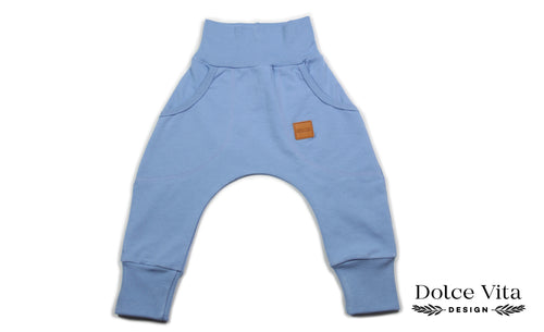 Baggypants, Basic Blue